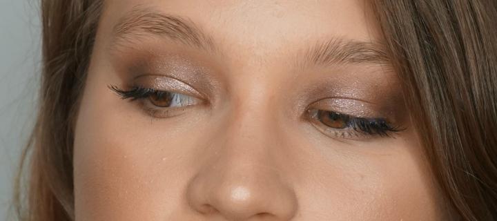 Tipos de Ojos – ¿Cómo maquillar unos ojosrasgados?