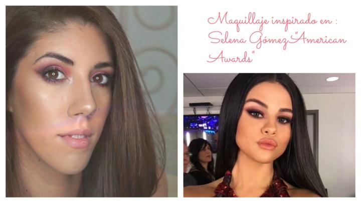 Jueves de Inspiración –  Maquillaje SelenaGómez