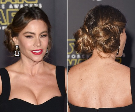 sofia-vergara-princess-leia-buns-star-wars-ftr