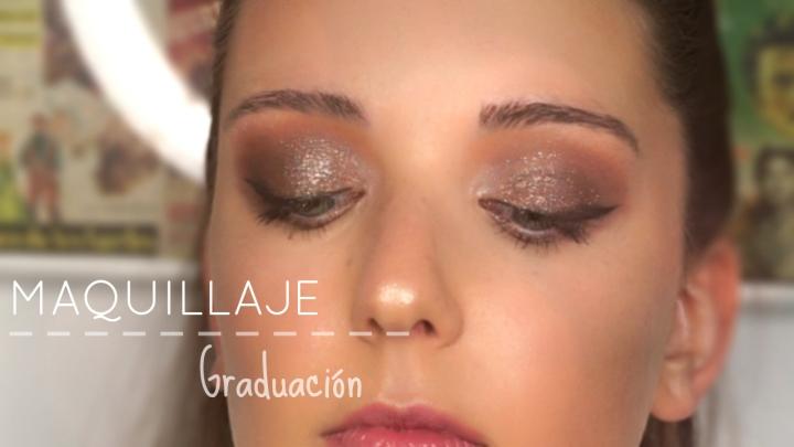 Maquíllate para tu graduación ! ( maquillaje para eventos: bodas, bautizos…)