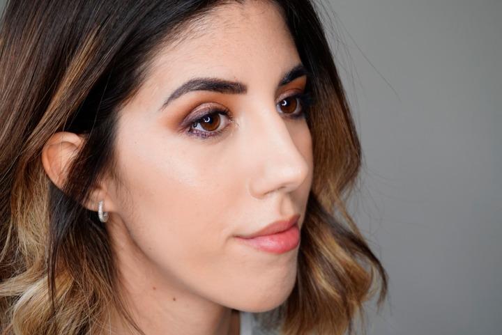 Rutina Maquillaje (Actualizada) Primavera2018